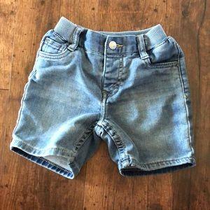 3/$15🔺Levi's knit short